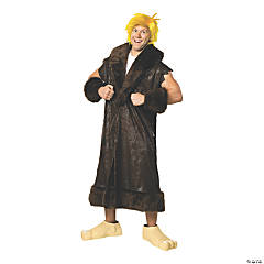 Adult's Deluxe The Flintstones™ Barney Rubble Costume - Standard