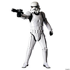 Adult's Supreme Edition Star Wars™ Stormtrooper Costume - Extra Large