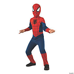 Kid's Ultimate Spider-Man™ Costume - Large