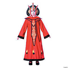 Girl's Star Wars™ Clone Wars Queen Amidala Costume - Large