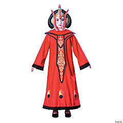 Girl's Star Wars™ Clone Wars Queen Amidala Costume - Medium