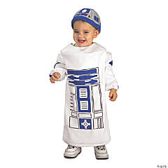 Toddler Star Wars™ R2-D2 Costume - 2T