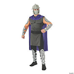 Adult's Teenage Mutant Ninja Turtles™ Shredder Costume - Extra Large