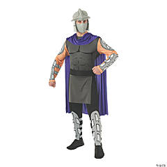 Adult's Teenage Mutant Ninja Turtles™ Shredder Costume - Standard