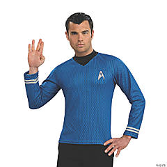 Adult's Star Trek™ Movie Spock Costume - Small