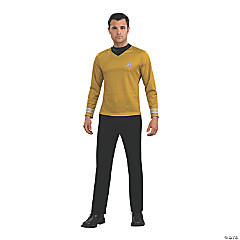 Adult's Star Trek™ Movie Captain Kirk Costume - Medium