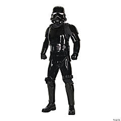 Adult's Supreme Edition Shadow Trooper Costume - Extra Large