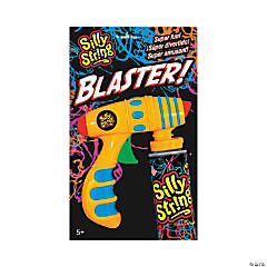 Silly String<sup>&#174;</sup> Blaster