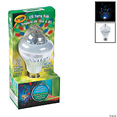 Crayola™ LED Party Bulb