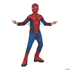 Kid's Spider-Man™ Costume