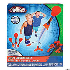 Spider-Man™ Stomp Rocket