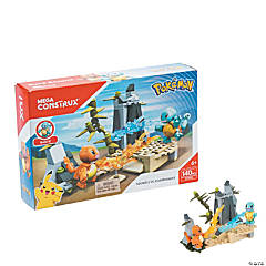 Mega Construx™ Pokémon™ Battle Assortment