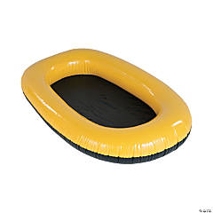 Inflatable River Canyon VBS Raft