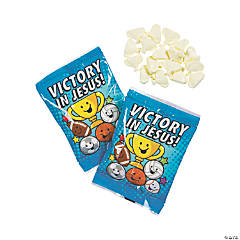 Sports VBS Candy Packs