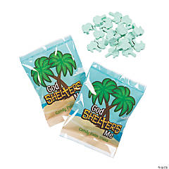 Island VBS Candy Packs