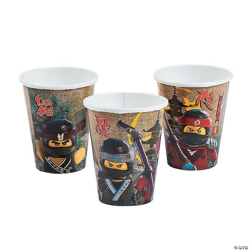 sc 1 st  Oriental Trading & LEGO\u003csup\u003e®\u003c\/sup\u003e Ninjago\u003csup\u003e®\u003c\/sup\u003e Paper Cups