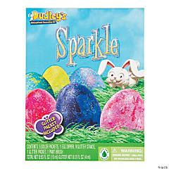 Dudley&#8217;s<sup>&#174;</sup> Sparkle Easter Egg Dye Kit
