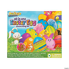 Dudley&#8217;s<sup>&#174;</sup> All-In-One Easter Egg Decorating Kit
