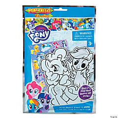 My Little Pony<sup>&#174; </sup>Take-n-Play Sets