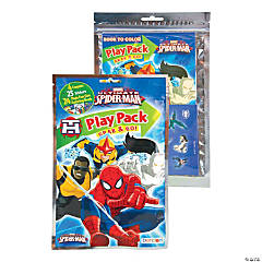 Spider-Man™ Grab & Go Play Pack