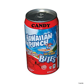 Hawaiian Punch<sup>®</sup> Bites