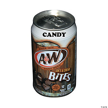 A&W<sup>®</sup> Root Beer Bites