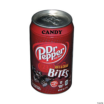 Dr Pepper<sup>®</sup> Bites