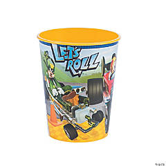 Disney's Mickey & the Roadster Racers™ Favor Cup