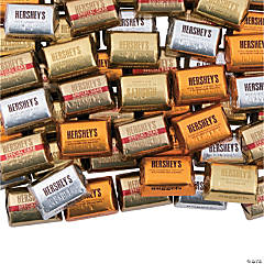 Hershey&#8217;s<sup>&#174;</sup> Chocolate Nuggets Assortment