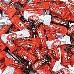 Hershey&#8217;s<sup>&#174;</sup> KitKat<sup>&#174;</sup> Miniatures Chocolate Assortment