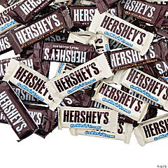 Hershey&#8217;s<sup>&#174;</sup> Snack Size Chocolate Assortment