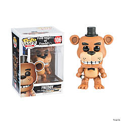 Funko Pop!<sup>&#174;</sup> Five Nights at Freddy&#8217;s<sup>&#8482;</sup> Freddy