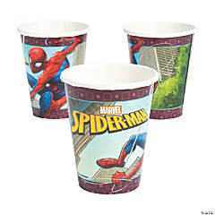 Ultimate Spider-Man™ Paper Cups