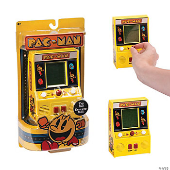 Pac-Man<sup>™</sup> Retro Arcade Game