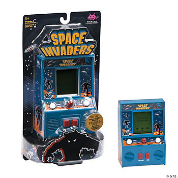Space Invaders<sup>™</sup> Retro Arcade Game