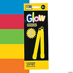 Preferred Glow Sticks - 2 Pc.