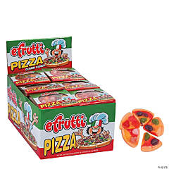 Efrutti<sup>&#174;</sup> Pizza Gummy Candy