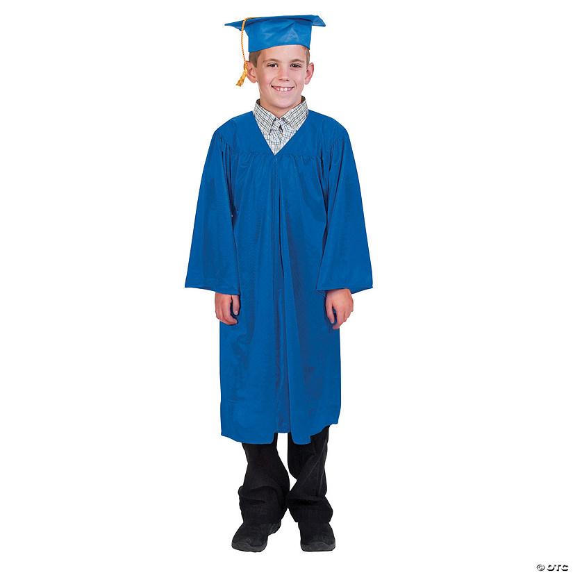 Elementary Graduation Cap & Gown Set
