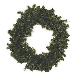 Canadian Pine Wreath 300 Tips, 30