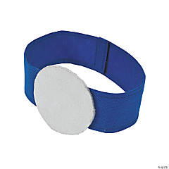 Doctor's Reflective Headband