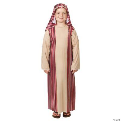 Child's Deluxe Joseph Costume