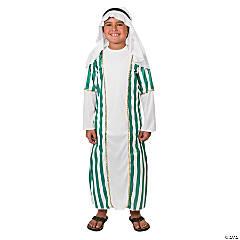 Child's Deluxe Shepherd Costume