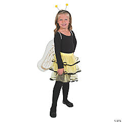 Bee Dress-Up Set