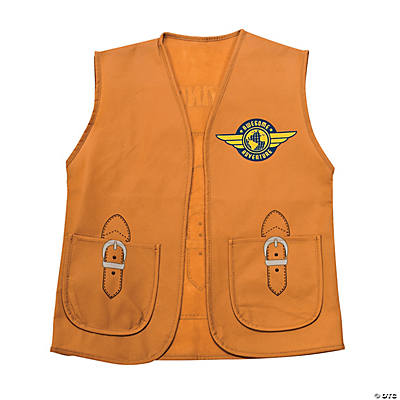 Awesome Adventure Vest
