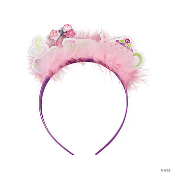 Tea Party Headbands