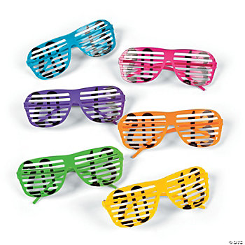 """2013"" Shutter Shading Glasses"
