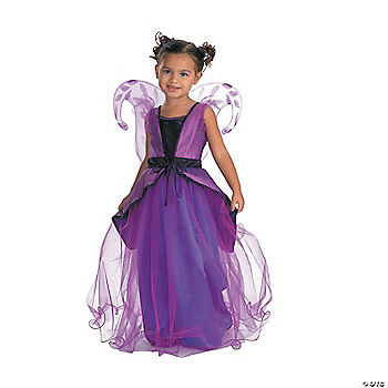 Butterfly Princess Girls Halloween Costume Oriental Princess Butterfly Costume