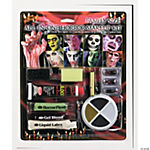 All In One Horror Special Effects Makeup Kit