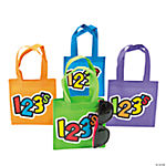 """123s"" Totes"