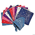 Western Bandana Assortment